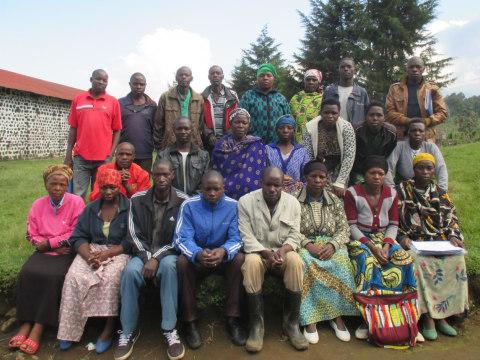 photo of Twigirebahinzi Agric Group