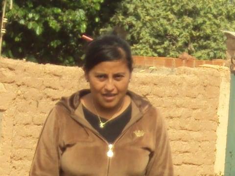 photo of Hilaria