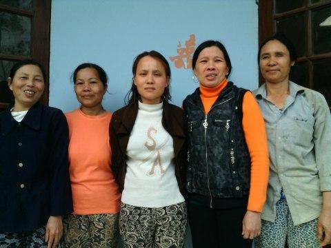 photo of Nhóm 6, Trung Phú, Yên Mỹ Group