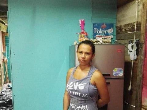 photo of Yerlis Del Carmen