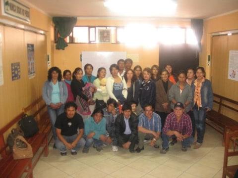 photo of Bella Amistad Group