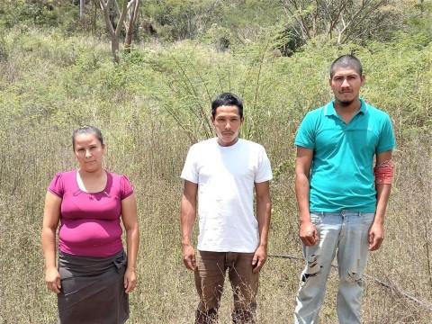photo of Santa Ana Las Limas Group