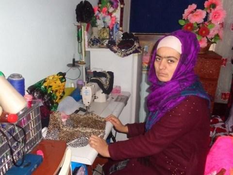 photo of Farida