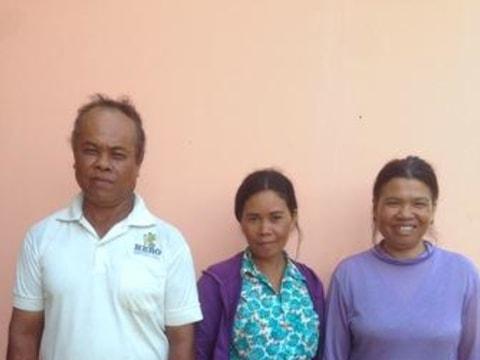 photo of Rina Group