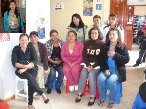 photo of Mujeres Con Visión (Cuenca) Group