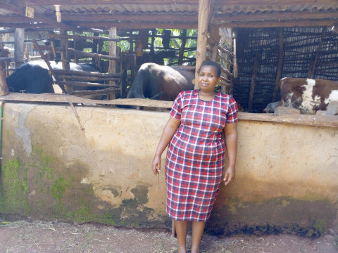 photo of Esther
