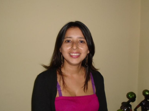photo of Kelly Gisella