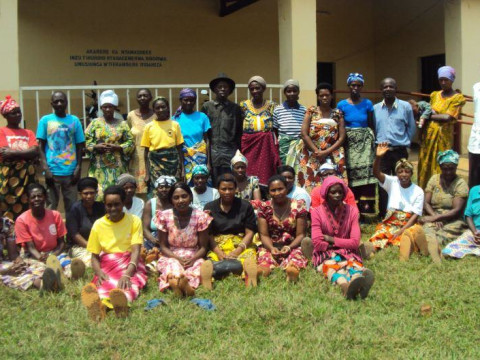 photo of Ibakwe Group