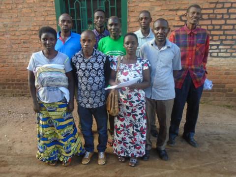 photo of Tuzamurane M0052 Group