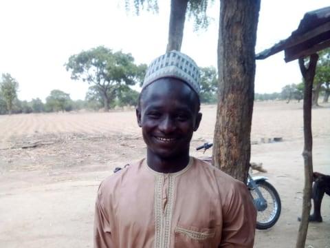 photo of Suleiman