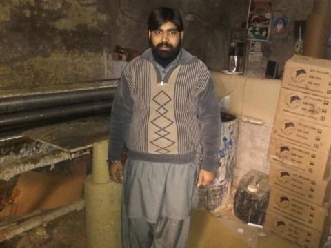 photo of Rafi
