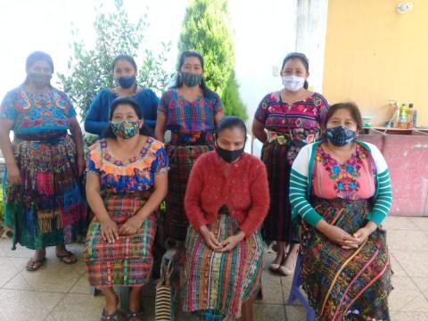 photo of Mujeres De Mi Tierra Group