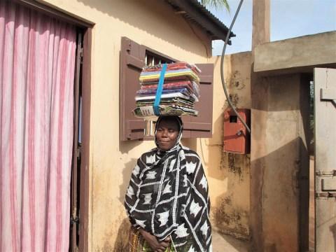 photo of Iroukewe  Molla