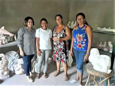 photo of Amigas De Jesus Group