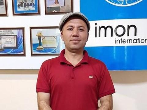 photo of Islom