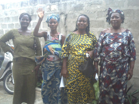 photo of Gbevivi Group