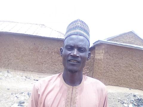 photo of Hassan Fillo