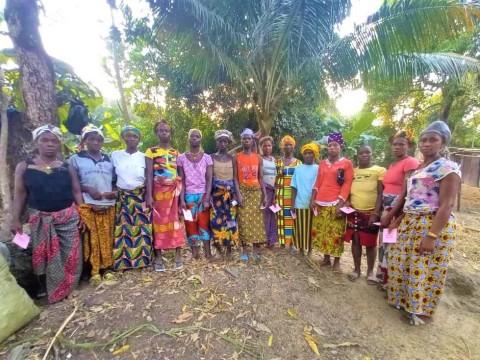 photo of Women's Unity Group