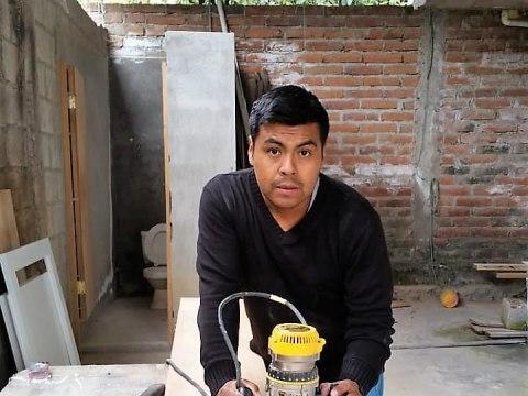photo of Sixto Mauricio