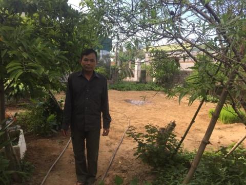 photo of Tuấn
