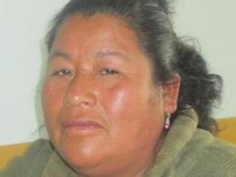 photo of Maria Hilda