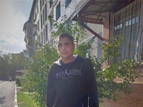 photo of Petru