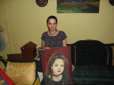 photo of Laila