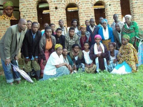 photo of Bwanda Bakyara Group, Rukungiri