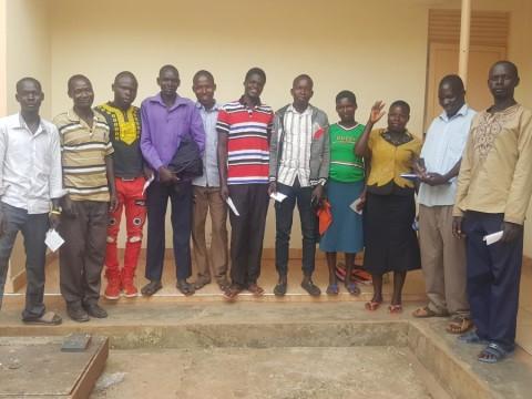 photo of Bedi Ikoko Vegetable Growers Youth Group