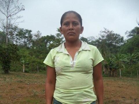 photo of Esmelda