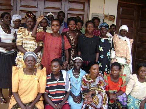 photo of Katungulu Development Group