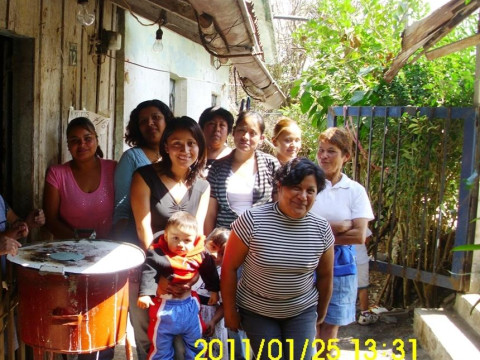 photo of Piedragacha Group