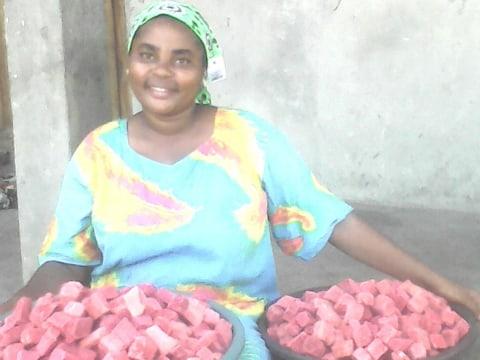 photo of Mwanafaki