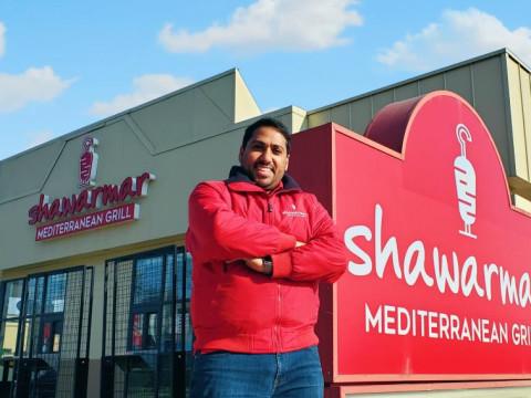photo of Ibraheem