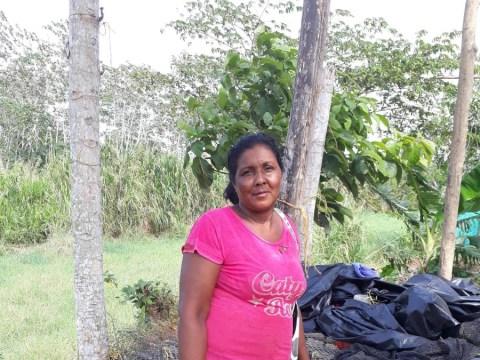 photo of Gregoria Isabel