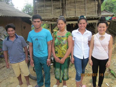 photo of Nua Ngam 53 Group