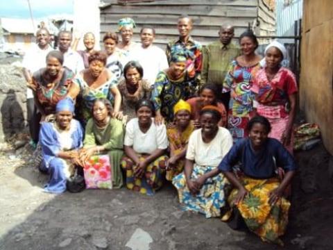 photo of Tuongozane Group