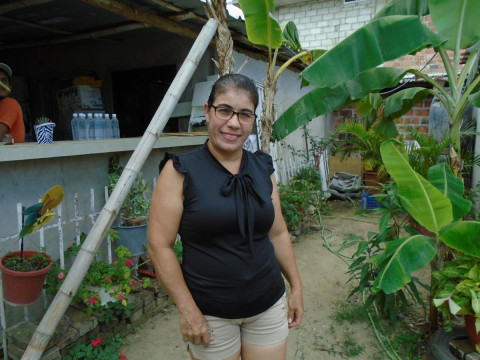 photo of Carmen Maribel