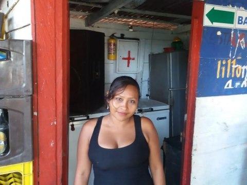 photo of Cerlis Patricia