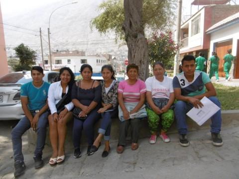 photo of Los Dulces De Huarochiri Group
