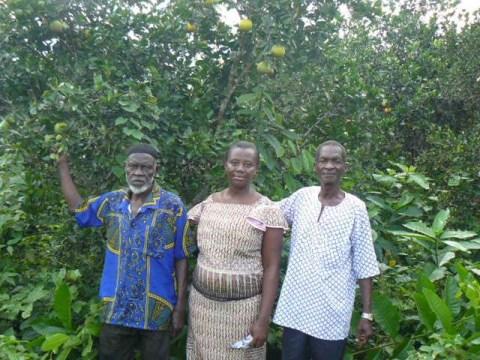 photo of Obi Nyim Group