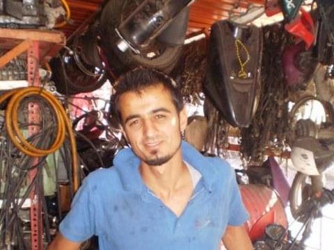 photo of Zoulfikar