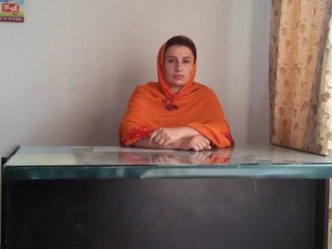 photo of Sadaf
