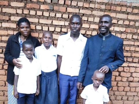 photo of Famille Malekera Group