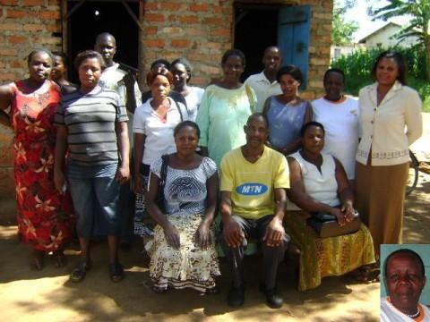 photo of Kyeviiri's Group