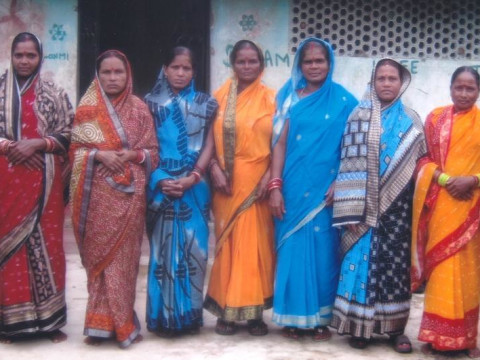 photo of Bateswar Shg Group