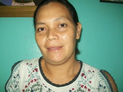 photo of Irenn