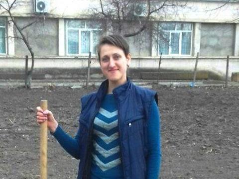 photo of Ludmila