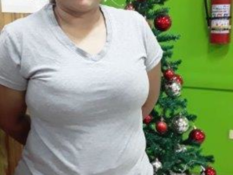 photo of Rosana Elida