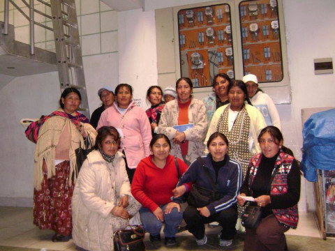 photo of Lucerito Group